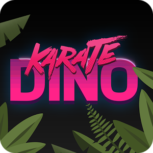 恐龙空手道:Karate Dino 0.8.26