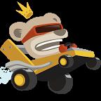 质朴卡丁车:Funky Karts