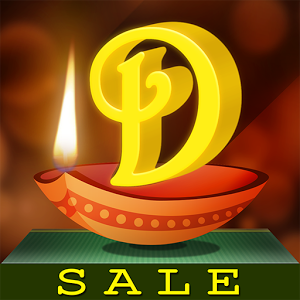 Diwali图标包 1.0.0
