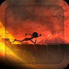 末日逃亡2:熔岩:Apocalypse Runner 2: Volcano 1