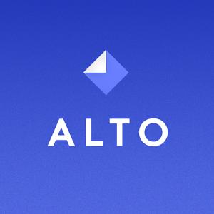 Alto邮件客户端 2.0 Build 1532