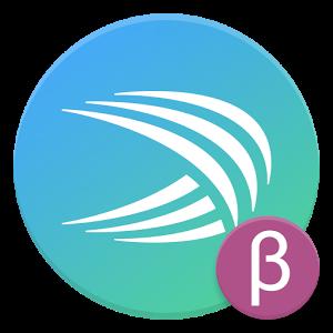 SwiftKey键盘Beta版