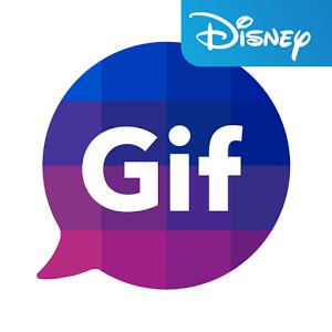 迪士尼gif图:Disney Gif 1.0.9