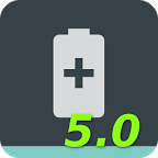 省电开关:Toggle Battery Saver 5.0 1.0.0.0