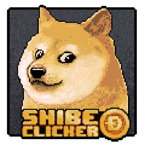 点击Doge:Shibe Clicker 0.159