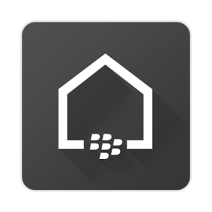 BlackBerry 启动器 1.1.0.5408
