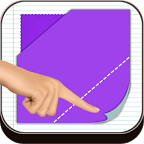 折纸谜题:Paper Folding Origami 2.63