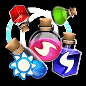 魔法混合:Magic Blender 2.1.28