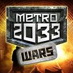 地铁2033战争:Metro 2033 Wars