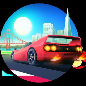 驶向天际:Horizon Chase 1.4.3