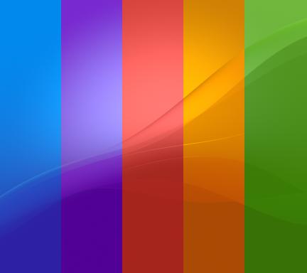 Xperia™ 动态壁纸 3.0.A.0.7