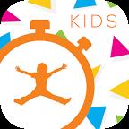 孩子的私人教练:Sworkit Kids 1.1.1