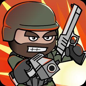 迷你军团:Mini Milita 2.2.23