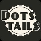 点尾巴:DotsTails 1.2.0