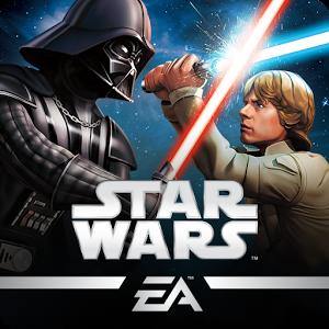 星球大战:银河英雄:Star Wars Galaxy of Heroes