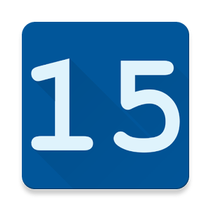 15谜题:15 Puzzle 2.0.0