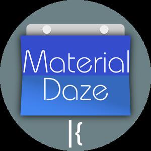 Material Daze挂件包 1