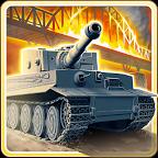 1944燃烧的桥梁:1944 Burning Bridges