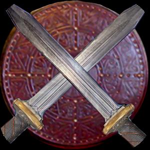 潘德拉刚的崛起:Pendragon Rising 1.0.2
