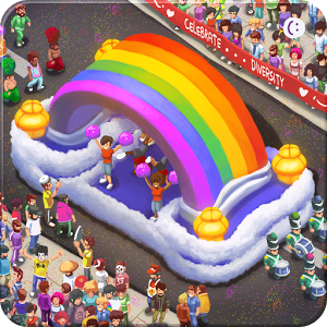 骄傲游行:Pridef...