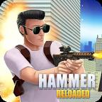 重装上阵:Hammer...