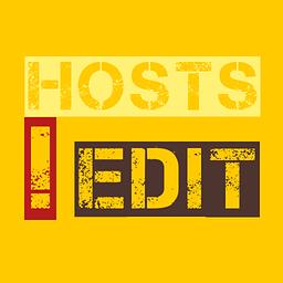 Hosts编辑器
