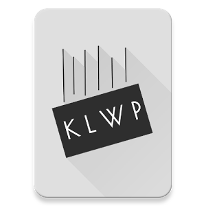 A Drop for KLWP动态桌面 1.9