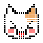 像素艺术画板:Pixel art Painter