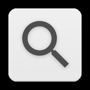 桌面搜索小工具:SearchBar Ex