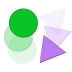 图形投掷:Throw Some Shapes 1.0.3