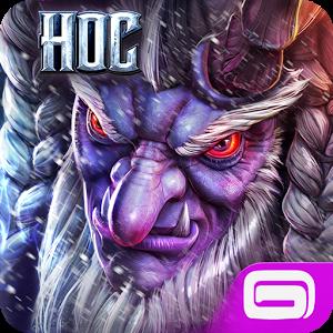 混沌与秩序之英雄:Heroes of Order & Chaos Online 3.4.1a