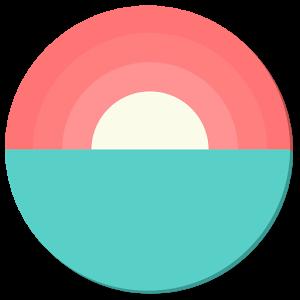 Bayside图标包 1