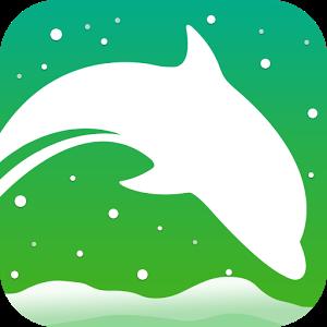 海豚浏览器国际版:Dolphin Browser HD