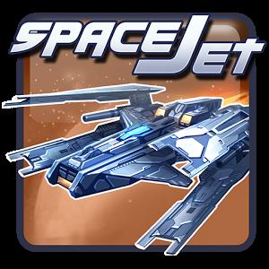 太空战机:Space Jet