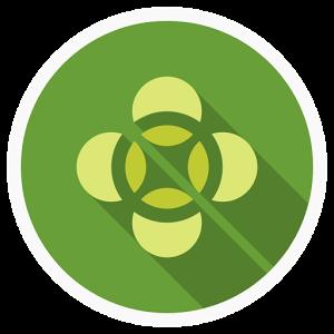 ROUNDEX图标包 1.3.1