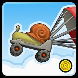 蜗牛卡丁车:Escargot Kart