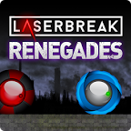 激光之谜:叛徒:Laserbreak Renegades