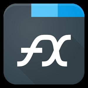 FX文件管理器:FX...