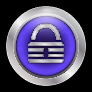 密码管理器:KeePassDroid