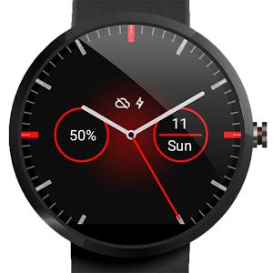 极简表盘:Simplistic Watch Face 1.11