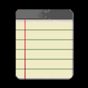 计划笔记本:Inkpad NotePad