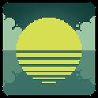像素海角动态壁纸:Pixelscapes Wallpaper 1.4