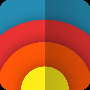 Material Circle 1.8