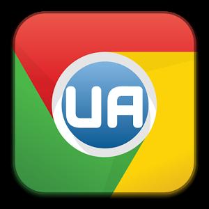 User Agent Switcher 1.6.1