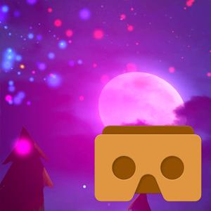 虚拟现实烟火:VR Fireworks 1