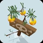 雷区奔跑:圣诞树:Minefield Run Xmas PRO 1.0.0