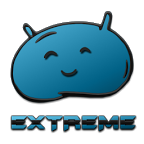 JB Extreme Theme CM12 CM13 6.4