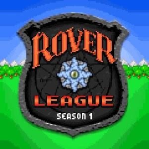 流浪者联盟第一季:Rover League - Season 1 1.04c
