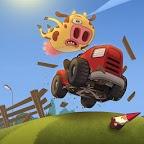 牛羊大战:混乱割草机:Cows Vs Sheep: Mower Mayhem 13.0.60