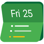 日历小部件 1.0.0-93fdd0f